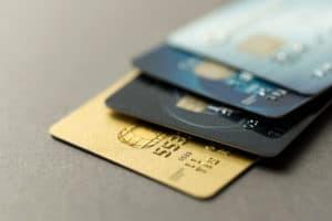 Kreditkarte kündigen